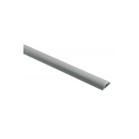 PLANET WATTOHM - PASSAGE DE PLANCHER 50 X 12 FOND + COUVERCLE, 3 COMPARTIMENTS, LONG. 2 M