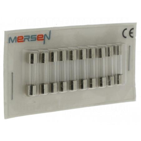 MERSEN - 250V 5ST 10A 5.20