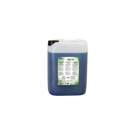 Pollet - Nettoyant dégraissant Delta - 5 L
