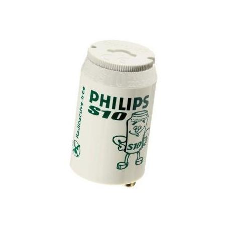 PHILIPS - S10 4-65W SINGLE BLISTER