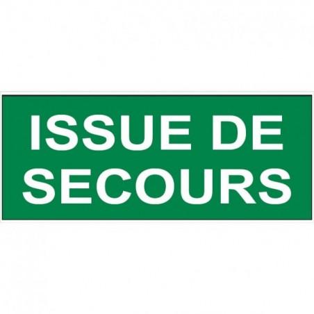 LEGRAND - AUTOCOLLANT SIGNALISTATION SORTIE DE SECOURS