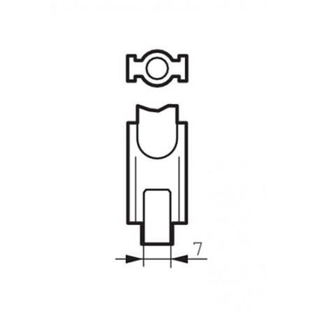 PHILIPS - MASTERC CDM-TD 150W/830 RX7S 1CT