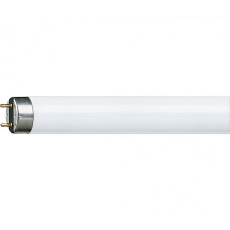 Philips - Ampoule Master TL-D Super 80 - 18 W - 840
